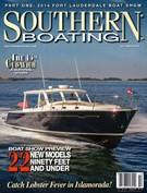 Southern Boating Magazine 10/1/2014