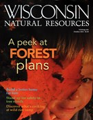 Wisconsin Natural Resources Magazine 10/1/2014