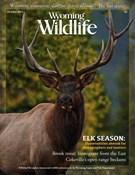 Wyoming Wildlife Magazine 10/1/2014
