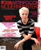 Modern Painters Magazine 10/1/2014