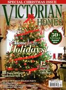 Victorian Homes Magazine 12/25/2014