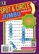 Spot and Circle Jumbo Magazine 1/1/2015