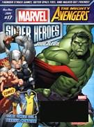 Marvel Heroes 11/1/2014
