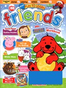 Preschool Friends Magazine 11/1/2014