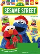 Sesame Street 11/1/2014