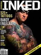 Freshly INKED Magazine 11/1/2014