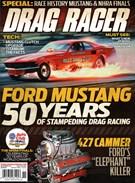 Drag Racer Magazine 11/1/2014