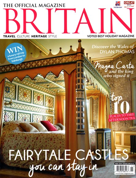 Britain Cover - 11/1/2014