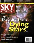 Sky & Telescope Magazine 11/1/2014