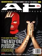 Alternative Press Magazine 11/1/2014