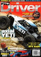 RC Driver Magazine 11/1/2014