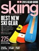 Skiing 11/1/2014