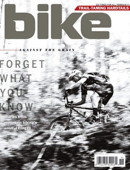 Bike Cover - 11/1/2014