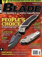 Blade Magazine 11/1/2014