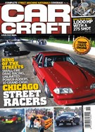 Car Craft Magazine 11/1/2014