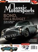 Classic Motorsports Magazine 11/1/2014
