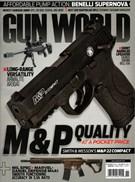 Gun World Magazine 11/1/2014