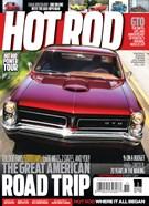 Hot Rod Magazine 11/1/2014