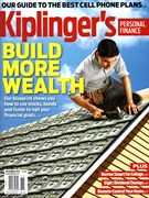 Kiplinger's Personal Finance Magazine 11/1/2014