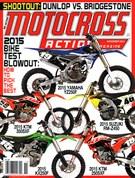 Motocross Action Magazine 11/1/2014
