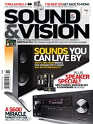 Sound & Vision Magazine 11/1/2014