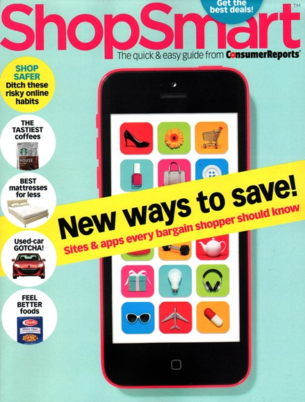 Shop Smart Cover - 11/1/2014
