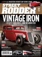 Street Rodder Magazine 11/1/2014