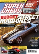 Super Chevy Magazine 11/1/2014