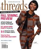 Threads Magazine 11/1/2014