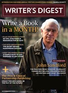 Writer's Digest Magazine 11/1/2014