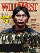 Wild West Magazine 12/1/2014