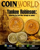 Coin World Monthly 2/1/2014