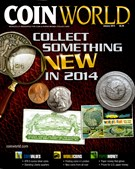 Coin World Monthly 1/1/2014