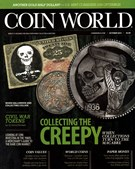Coin World Monthly 10/1/2014