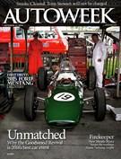 Autoweek Magazine 10/13/2014
