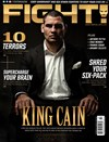 Fight Magazine | 10/1/2014 Cover