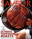 Saveur Magazine 11/1/2014