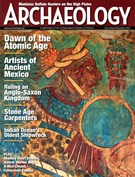 Archaeology Magazine 11/1/2014