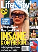 Life and Style Magazine 10/20/2014