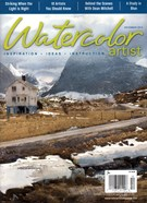 Watercolor Artist Magazine 12/1/2014