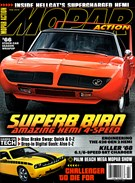 Mopar Action Magazine 2/1/2015