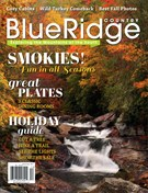 Blue Ridge Country Magazine 12/1/2014