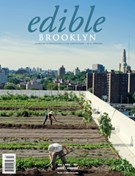 Edible Brooklyn Magazine 6/1/2014