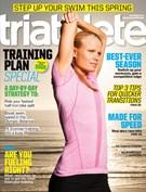 Triathlete 4/1/2014