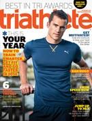Triathlete 1/1/2014
