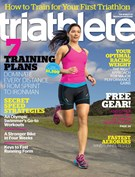 Triathlete 4/1/2013