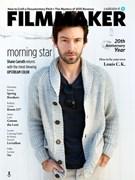 Filmmaker Magazine 1/1/2013