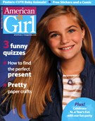 American Girl Magazine 11/1/2014