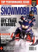 American Snowmobiler Magazine 11/1/2014