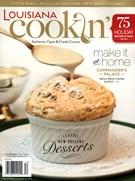 Louisiana Cookin' Magazine 11/1/2014